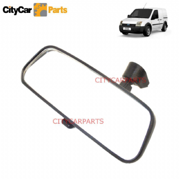 FORD CONNNECT MK1 MODELS FROM 2003 TO 2008 INTERIOR REAR VIEW MIRROR